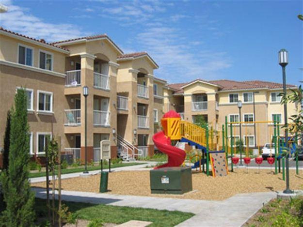 Summer Park Apartments Fresno Ca