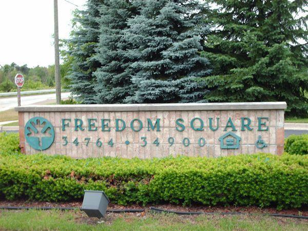 Freedom Square Apartments photo #1