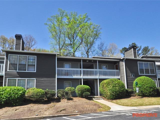 The Atlantic Briarcliff Apartment Homes Apartments photo #1