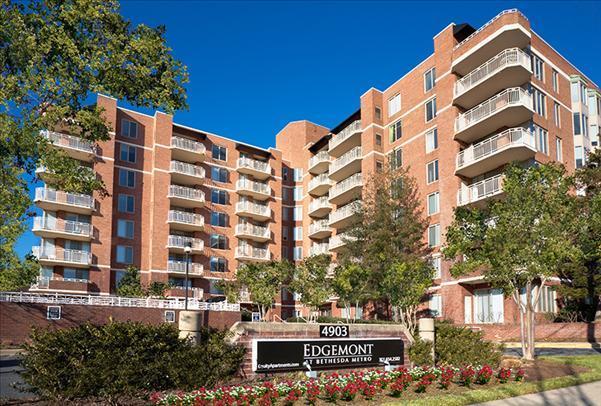 Edgemont at Bethesda Metro Apartments photo #1