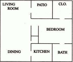 College Place Apartments Clinton Ms