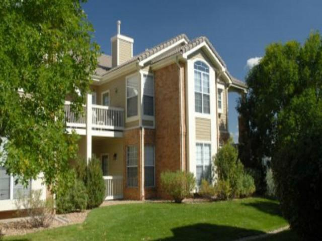 The Bluffs at Highlands Ranch Apartments photo #1