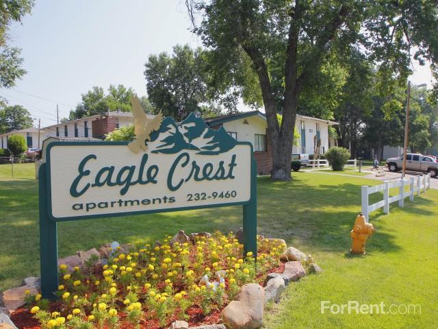 Eagle Crest Apartments photo #1