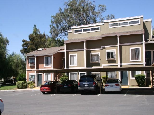Canyon Park Apartments Riverside