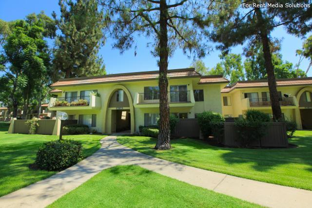 Monte Vista Apartment Homes Apartments photo #1