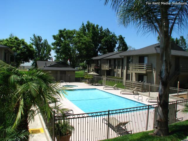 Sunset Ridge Apartments Upland Ca