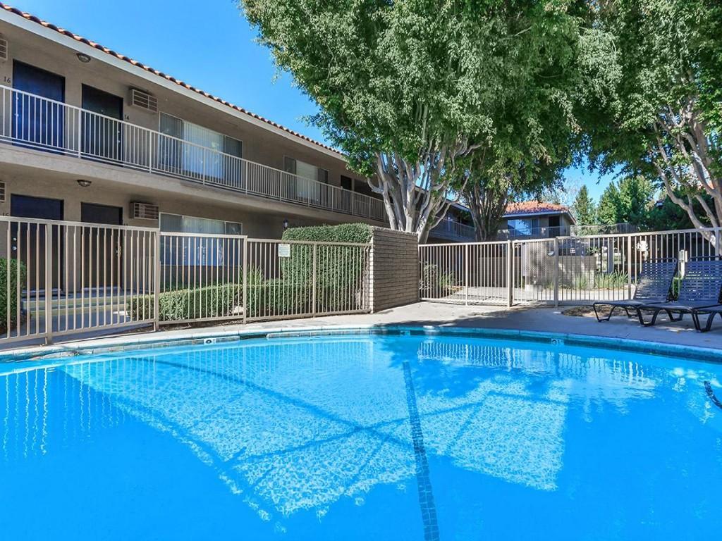 Camino, Pueblo & El Rancho Apartment Homes Apartments photo #1