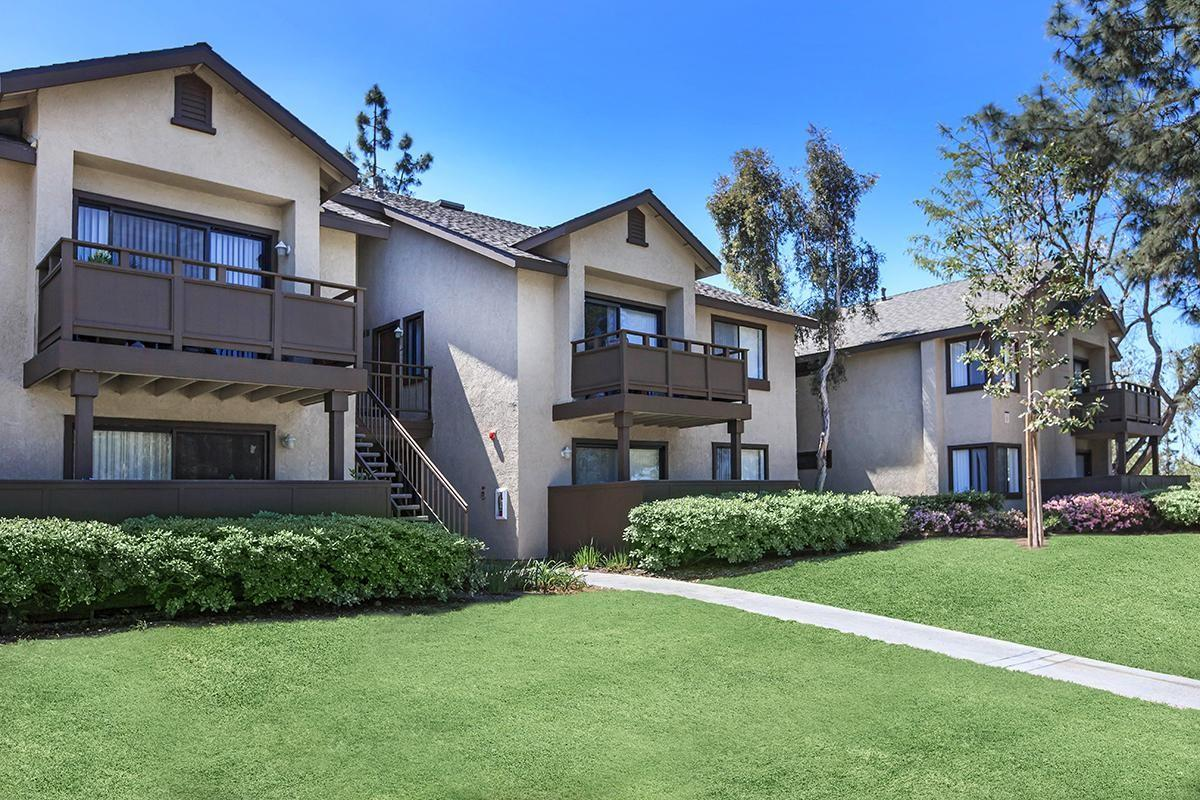 Spring Lakes Apartment Homes Apartments, Lake Forest CA - Walk Score
