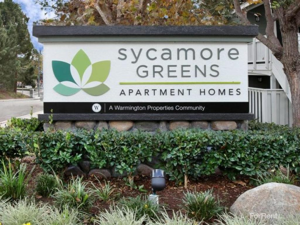 Sycamore Greens Apartments photo #1