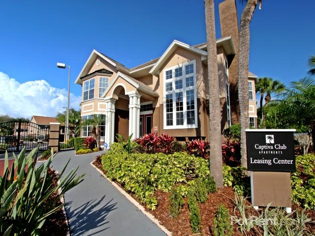 Captiva Club Apartments photo #1