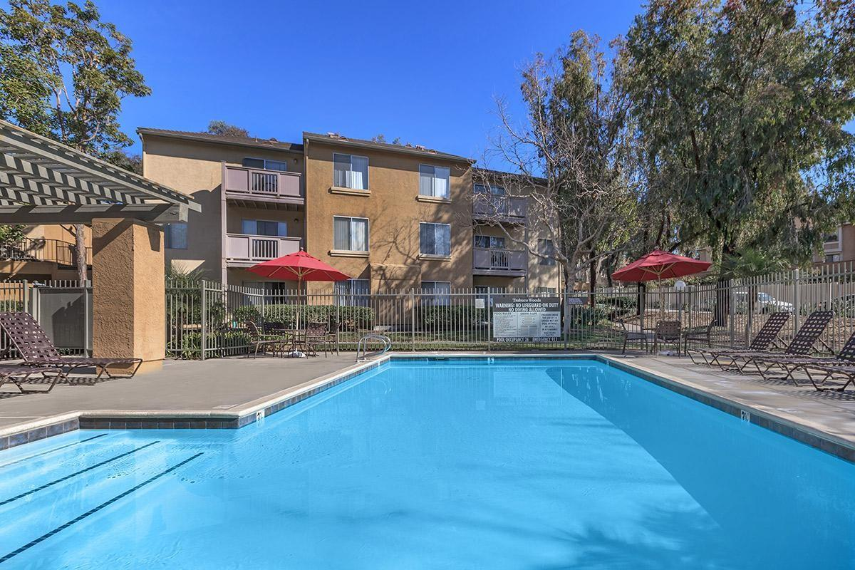 Trabuco Woods Apartment Homes Apartments photo #1