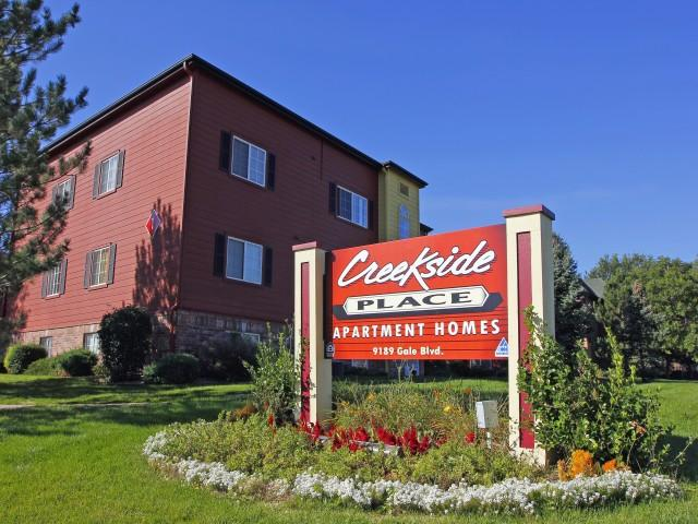 Creekside Place Apartments photo #1