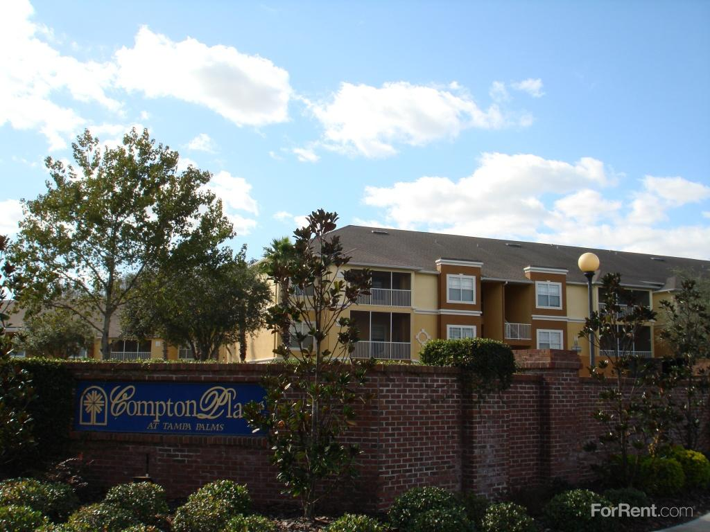 Compton Place Apartments Tampa Fl