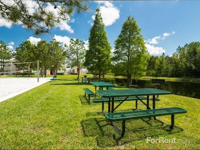 Heritage Pines Apartments Tampa Fl