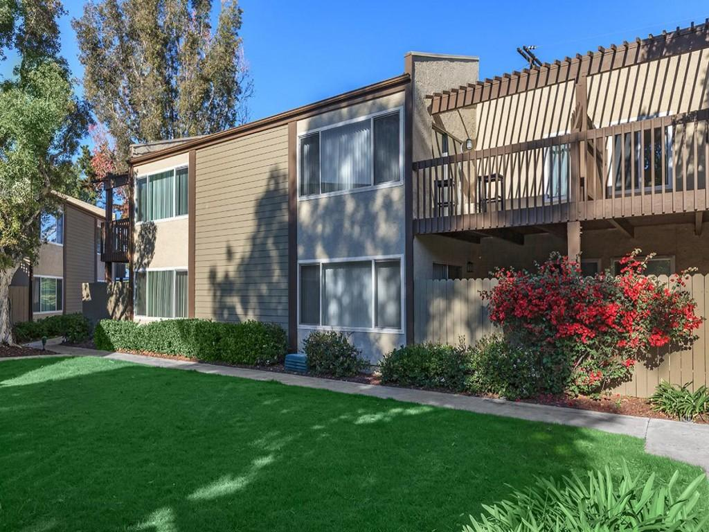 Hollybrook Apartment Homes Westminster Ca