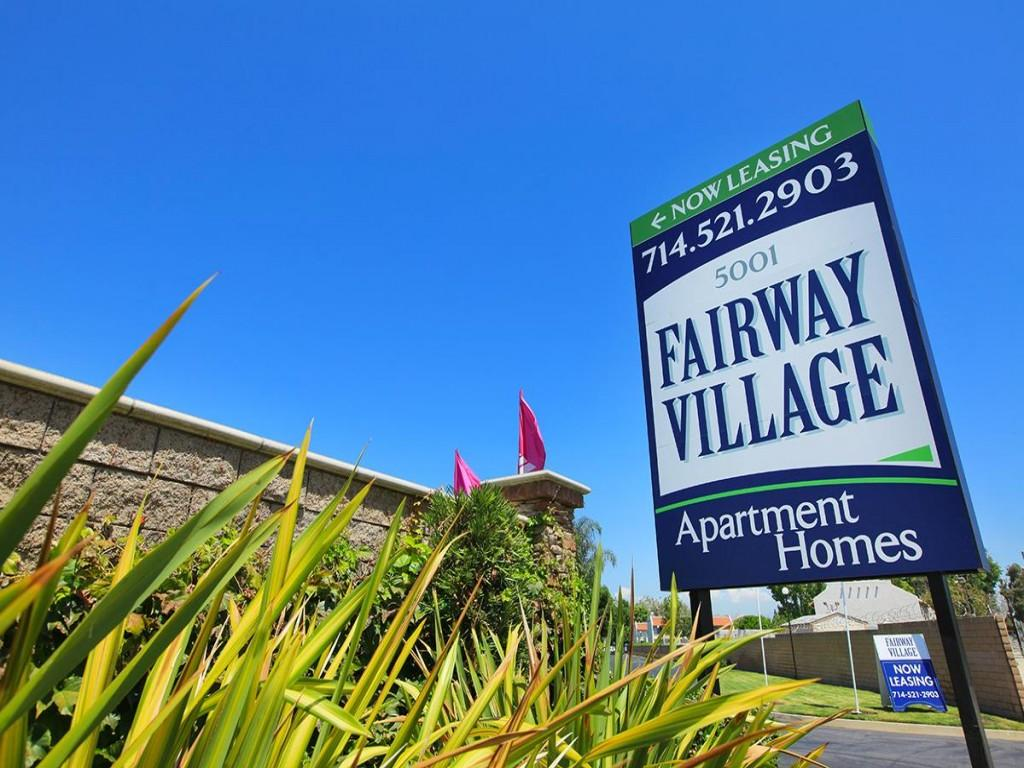 Fairway Village Apartment Homes Apartments photo #1