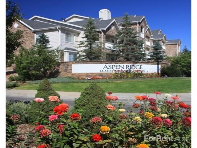 aspen ridge apartments aurora co walk score