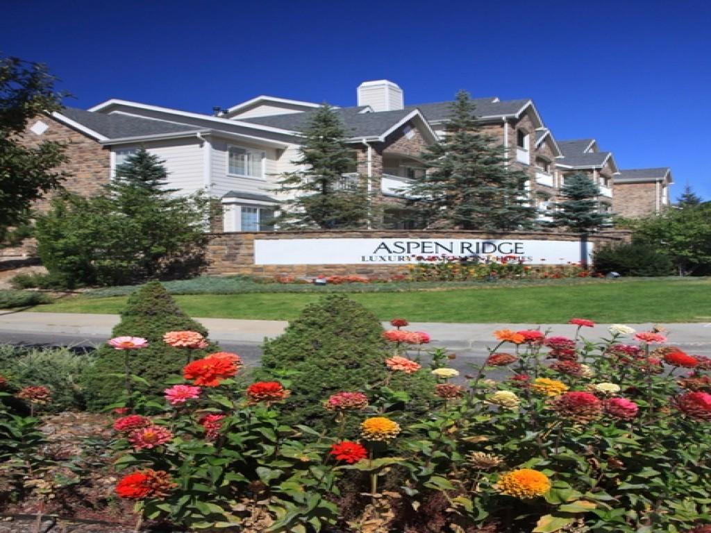 Aspen Ridge Apartments photo #1