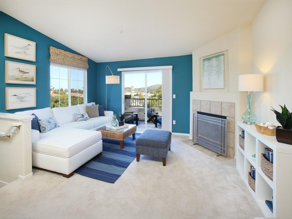 Prominence Luxury Apartments San Marcos CA Walk Score