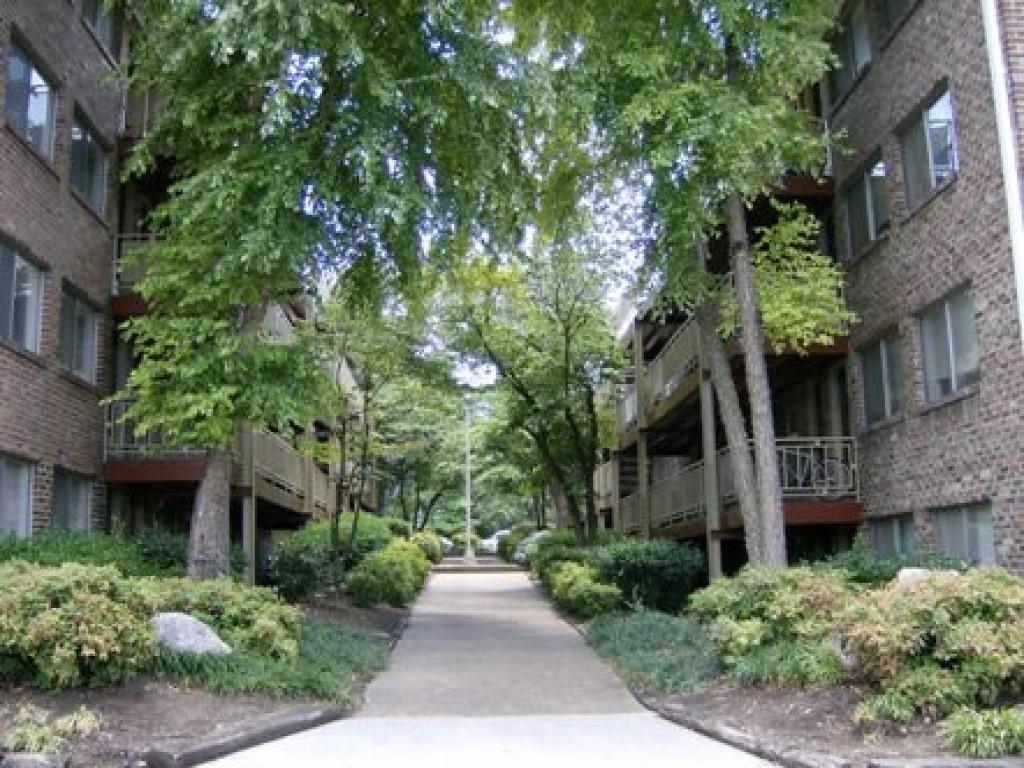 Apartments Fort Sanders Knoxville Tn