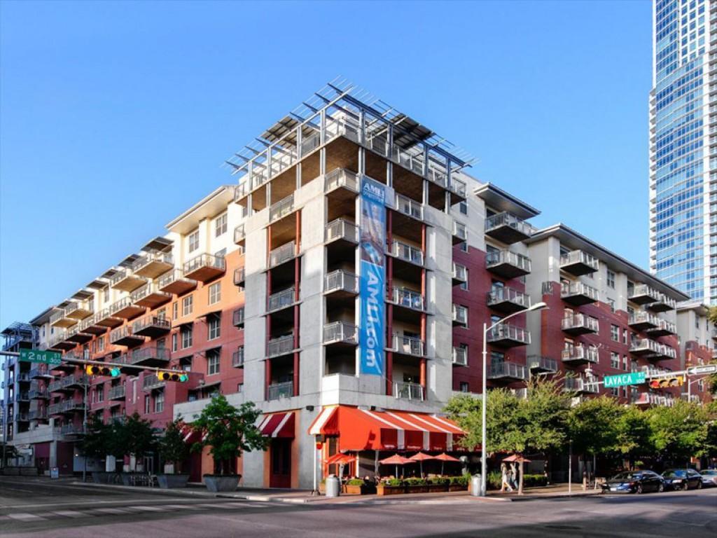 AMLI Downtown Apartments photo #1
