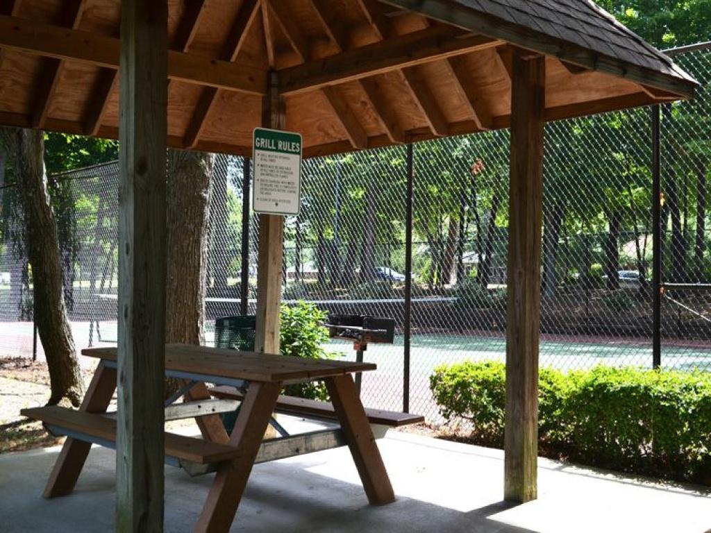 Woodland Park Apartments Greensboro