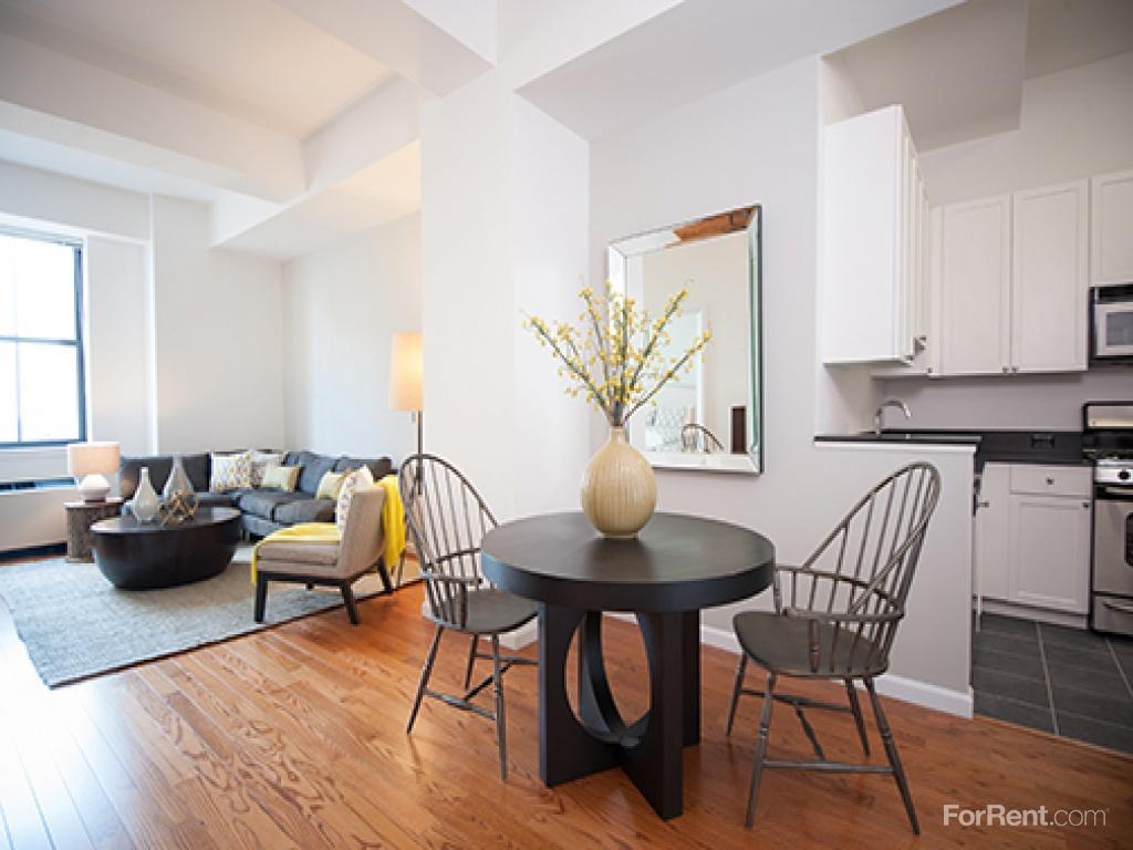 Eleven80 Apartments Newark Nj Walk Score