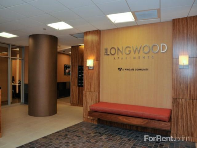 The Longwood Apartments photo #1