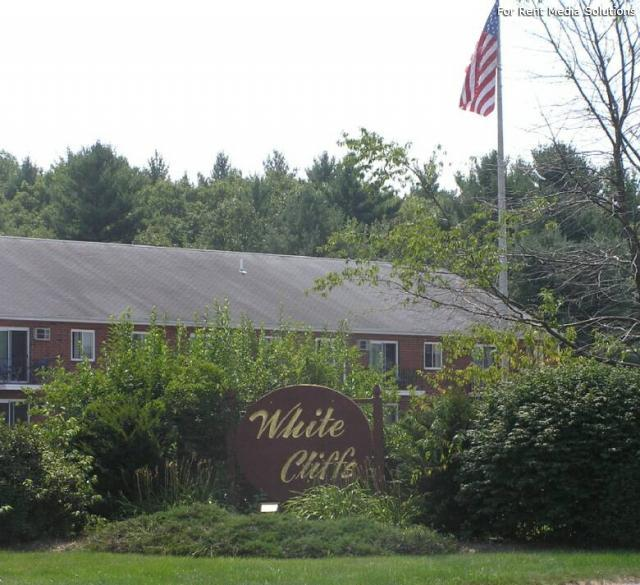 Dover Nh Apartments: White Cliffs At Dover Apartments, Dover NH