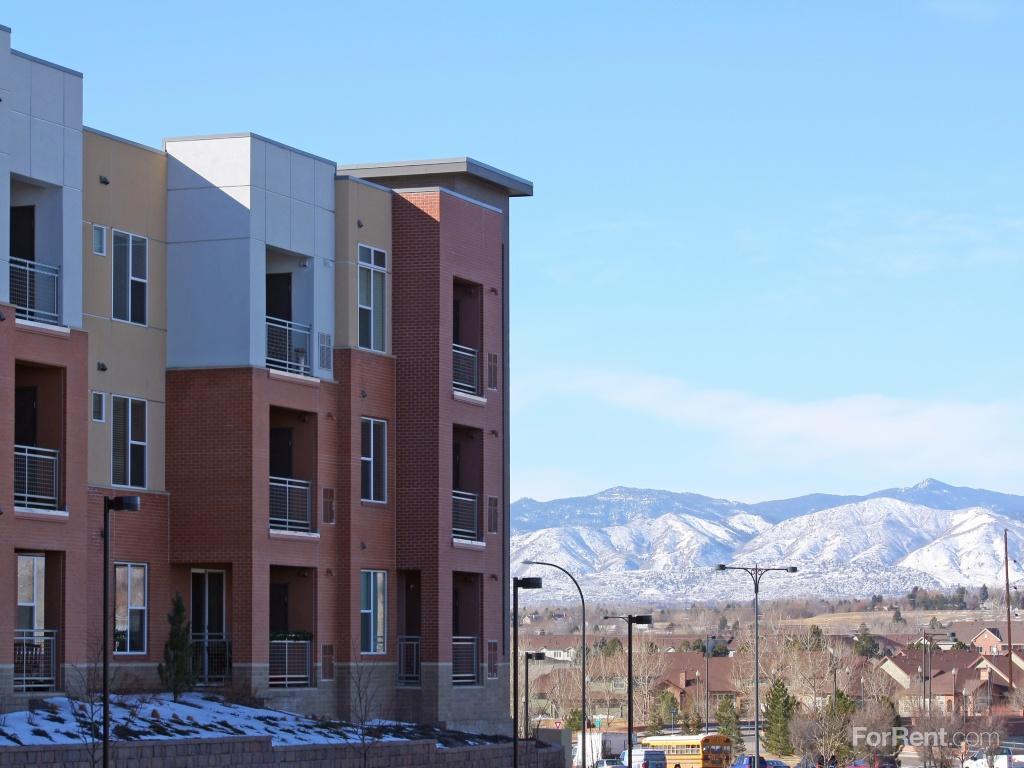 5151 Downtown Littleton Apartments photo #1