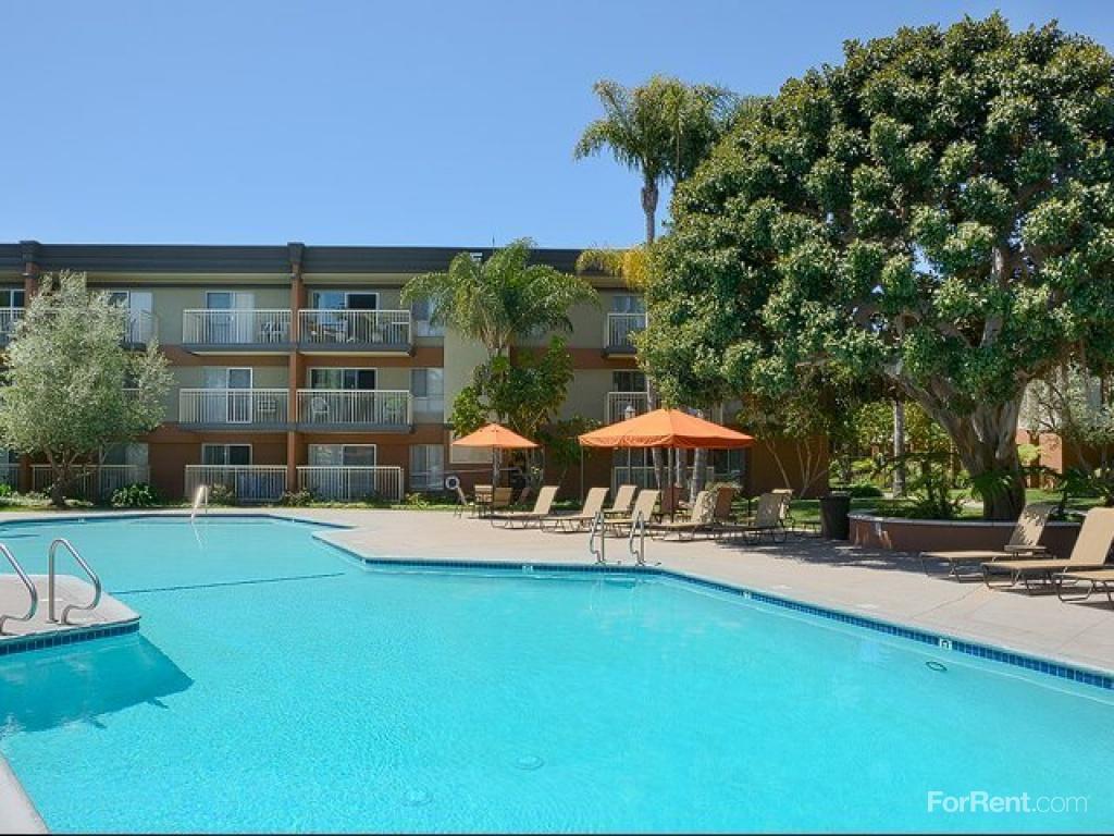 Seal Beach Ca Apartments