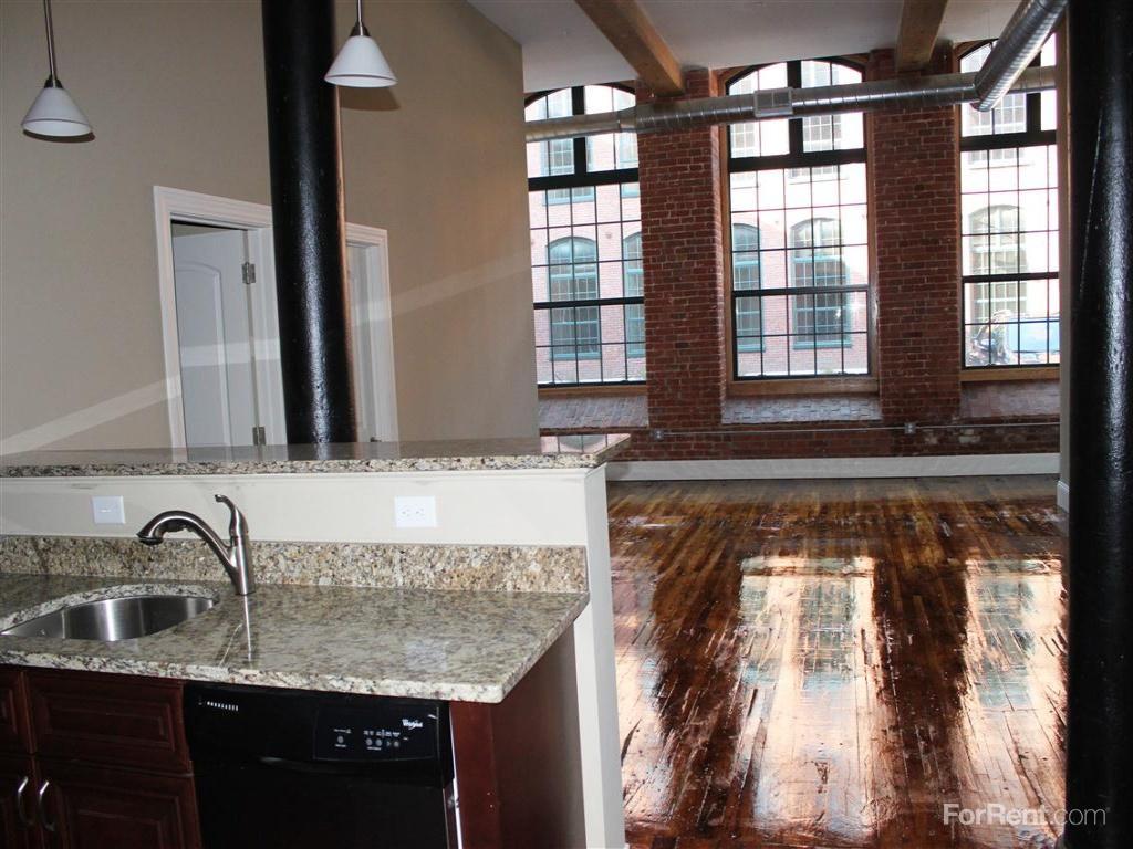 Lofts at Pocasset Mill Apartments photo #1