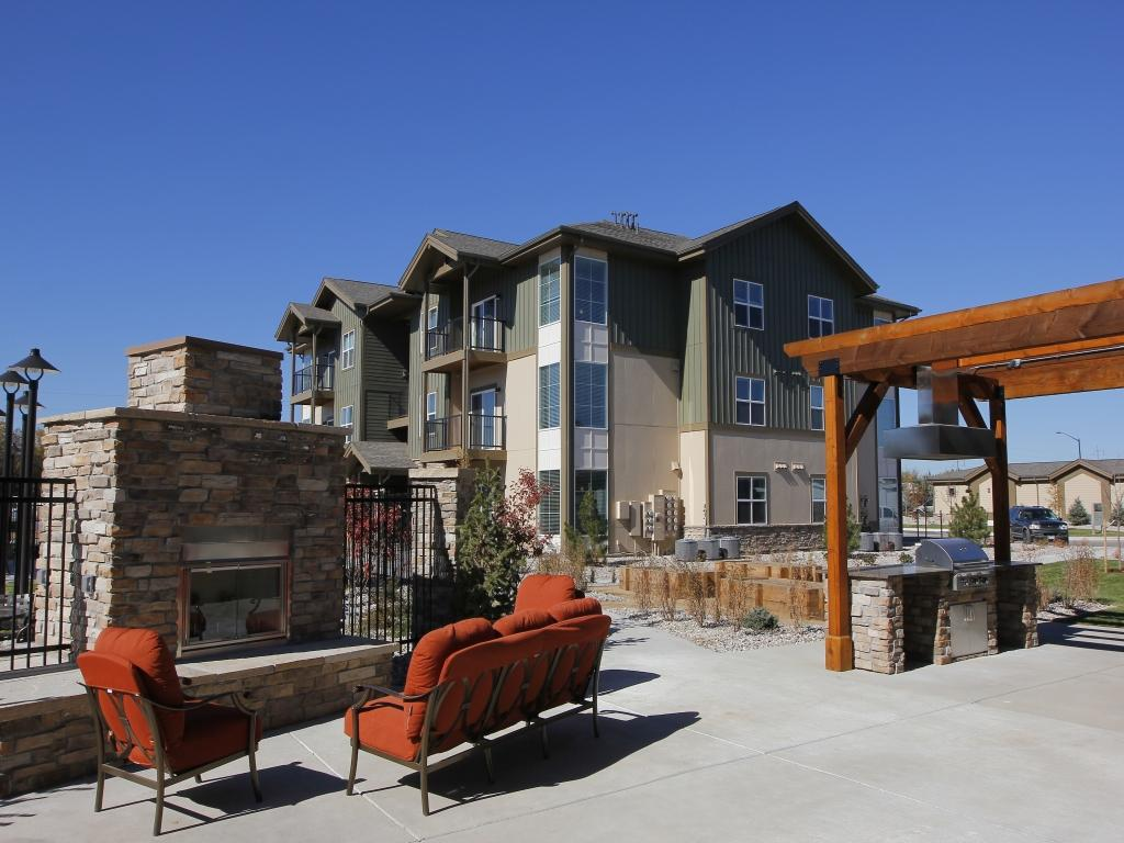 The Trails At Timberline Apartments Fort Collins Co