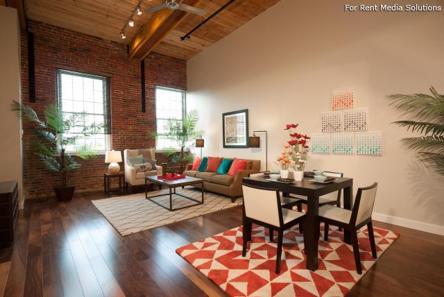 voke lofts apartments worcester ma walk score. Black Bedroom Furniture Sets. Home Design Ideas