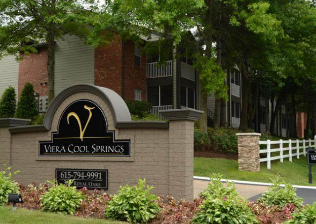 Viera Cool Springs Apartments photo #1