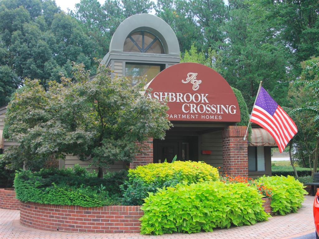 Ashbrook Crossing Apartments photo #1