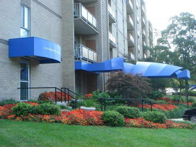 Oakcrest Towers Apartments Md