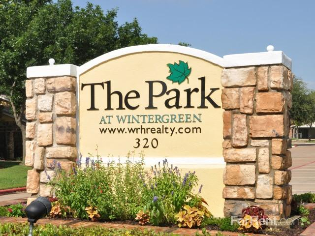 Park at Wintergreen Apartments photo #1