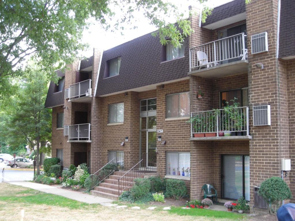 Fairfax Village Apts Apartments Photo #1