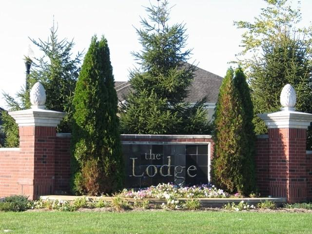 The Lodge Apartments photo #1
