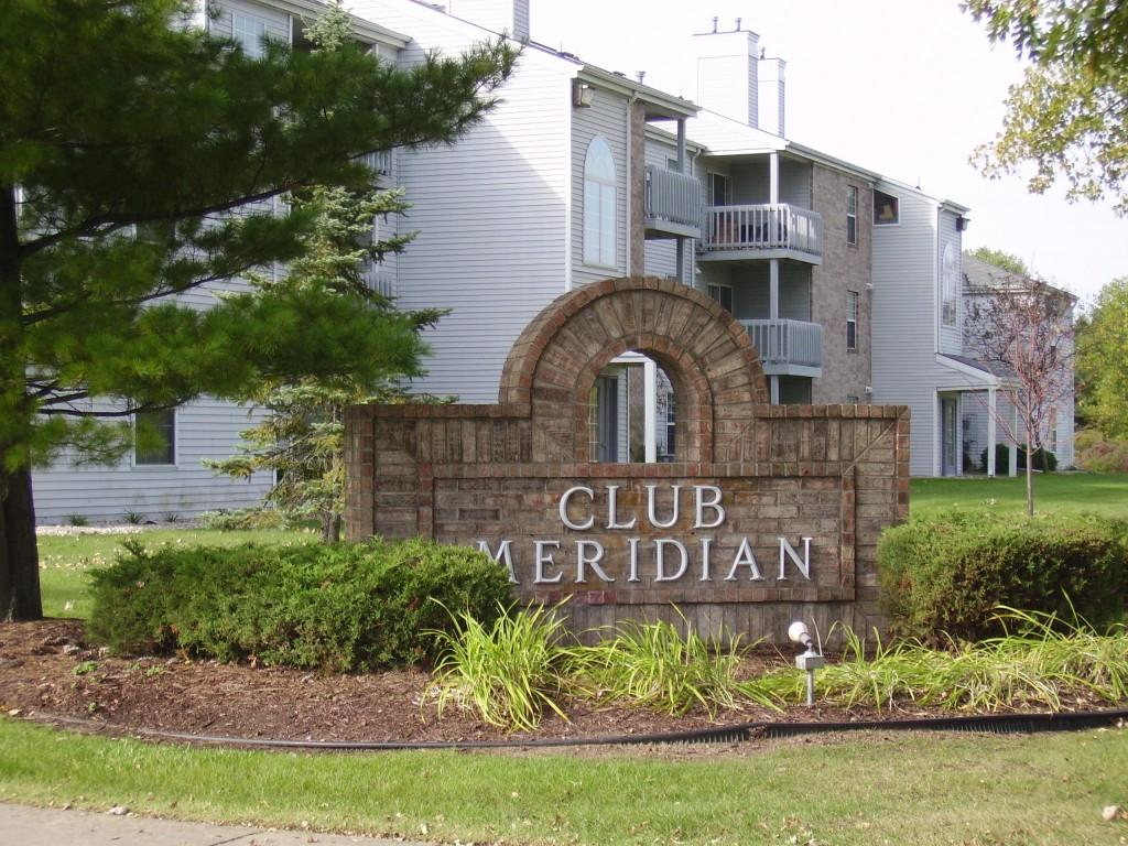 Club Meridian Apartments photo #1