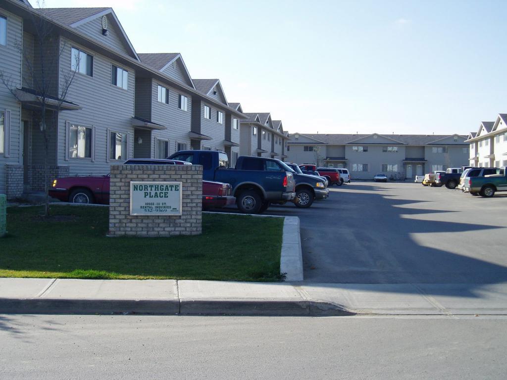 northgate apartments grande prairie ab walk score