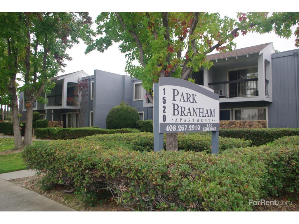 Park Branham Apartments photo #1