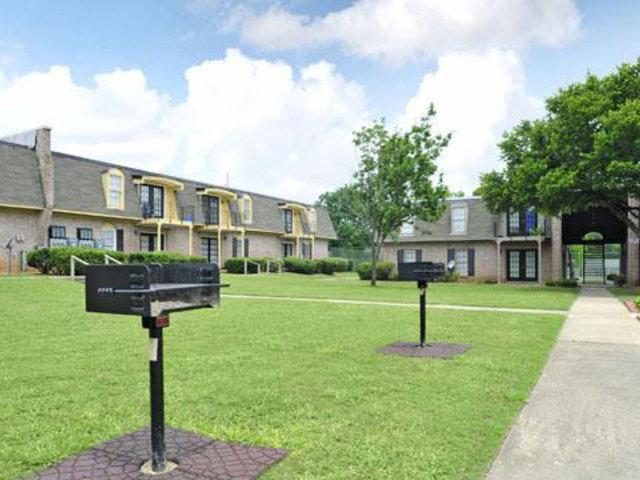 Midtown Oaks Apartments Montgomery Al