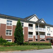 Parkside at Buckhead Apartments (Closed) photo #1