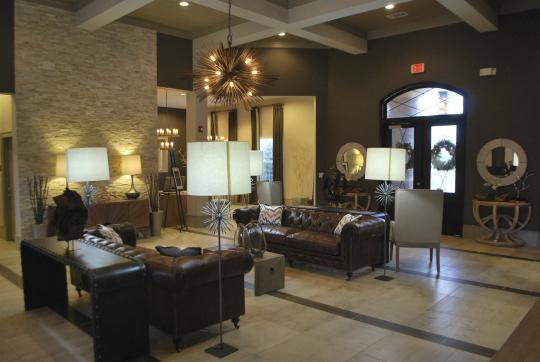 Atria Apartments, Tulsa OK - Walk Score