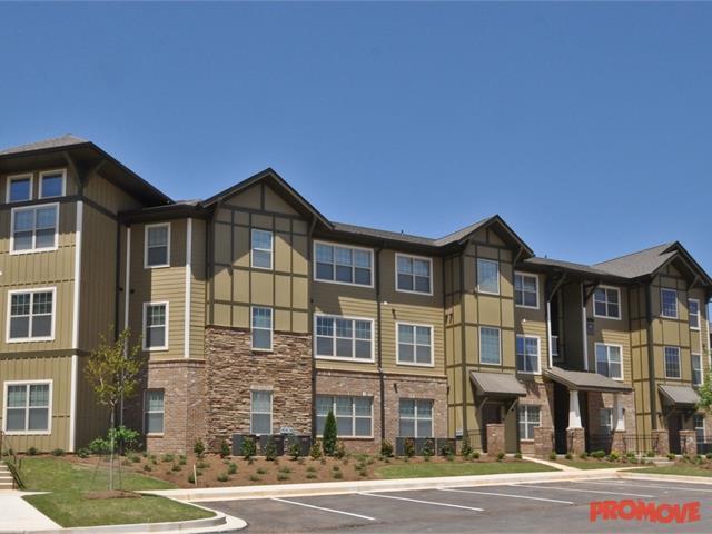 Avonlea Square Apartments photo #1