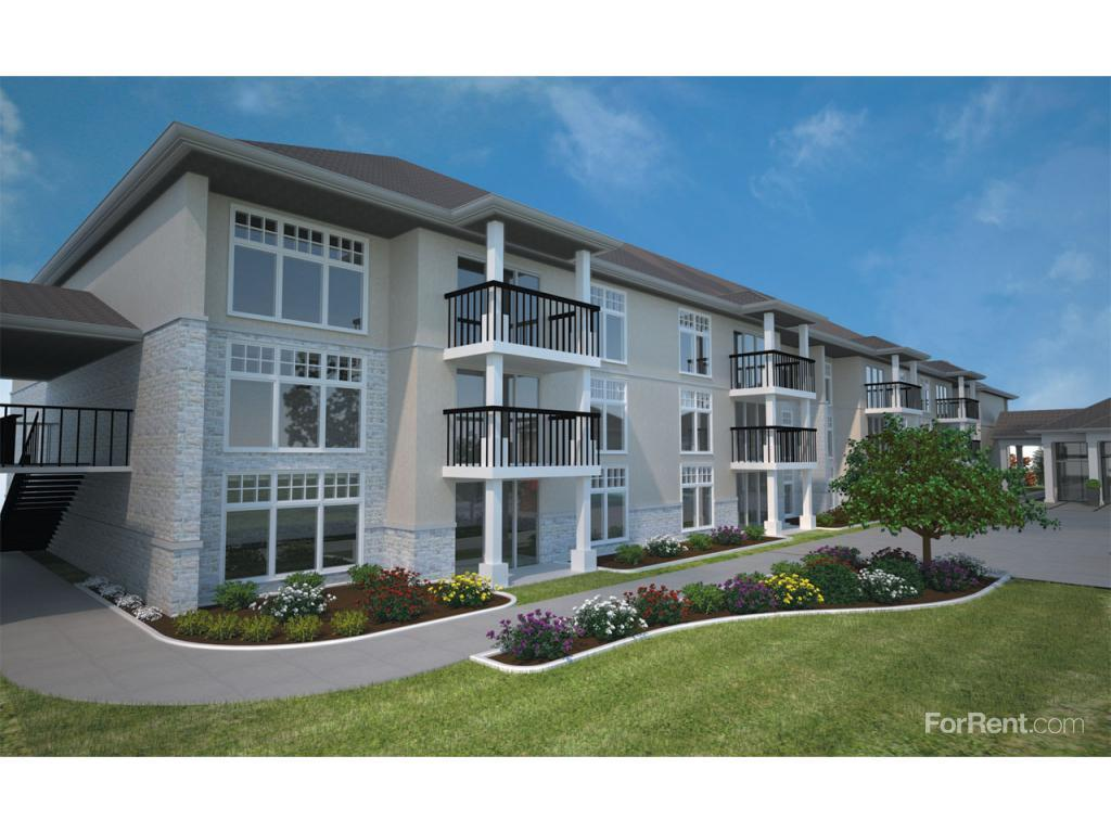 Woodside Place Apartments Gahanna
