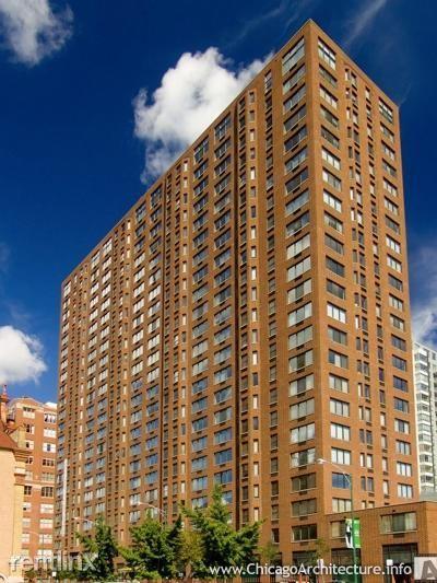 River North Park Apartments photo #1