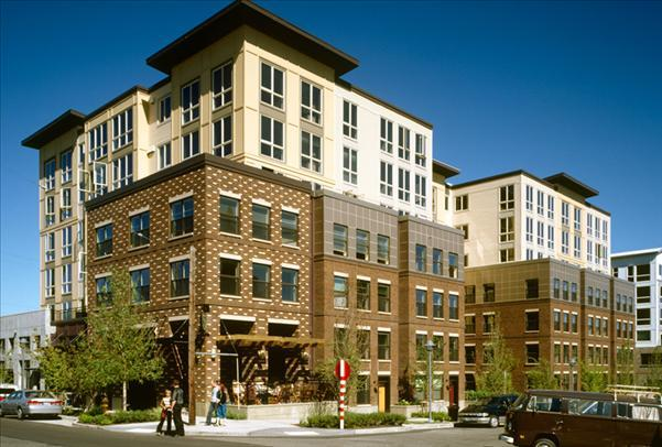 Alcyone Apartments photo #1